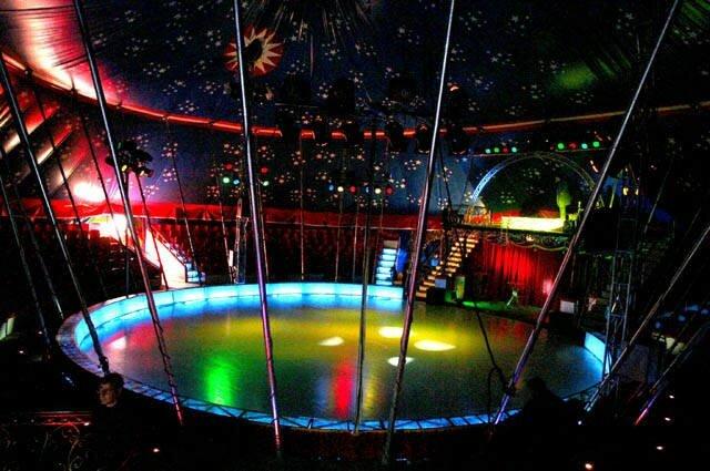 Tiranës Cirku