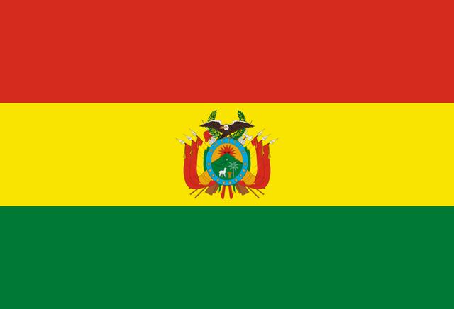 TLC Bolivia