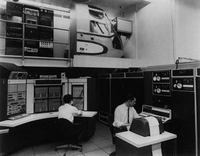 años 50 y 60 ÉPOCA DE LA TECNOLOGÍA