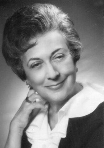Helen Harris Perlman