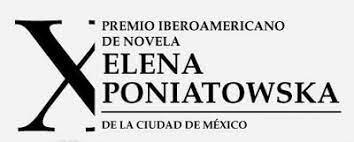Premio Iberoamericano de Novela Elena Poniatowska