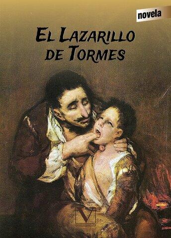 Se publica el Lazarillo de Tormes