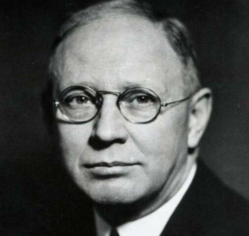 Clark  Hull (1884- 1952) Teoría conductual de la personalidad