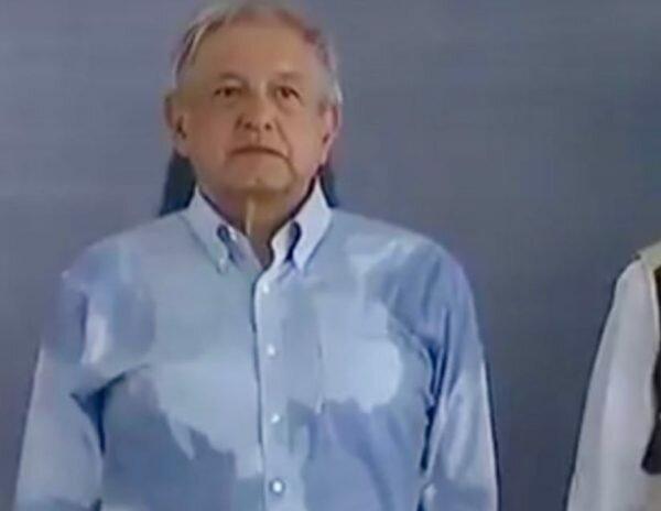 Decreto presidencial de Andrés Manuel López Obrador