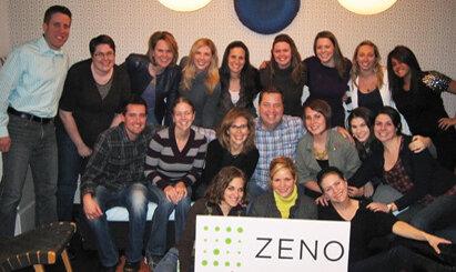 agencia del año 2011