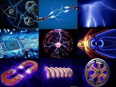Estudios Electromagnéticos.