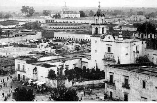 Segunda fundación de Guadalajara