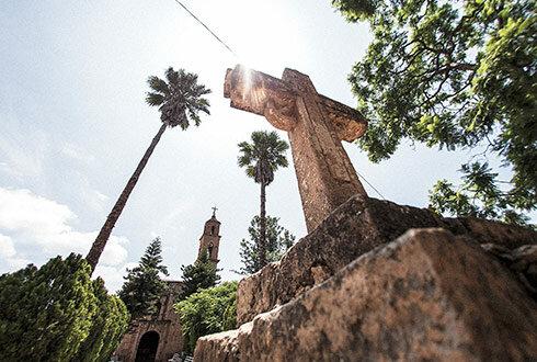 La tercera fundación de Guadalajara