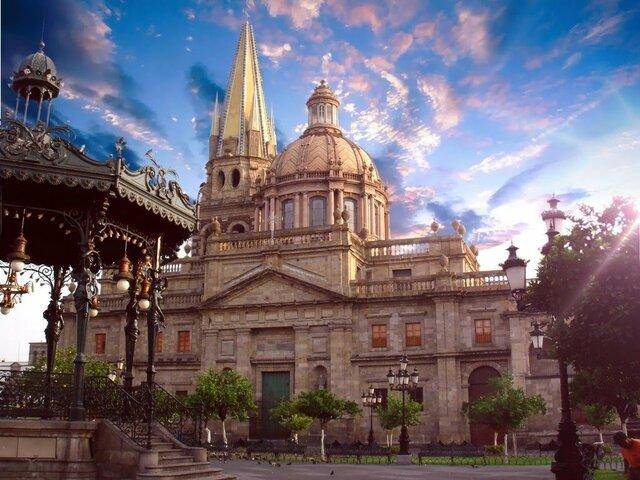 Fundación de Guadalajara