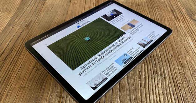 Tablet, Alan Kay
