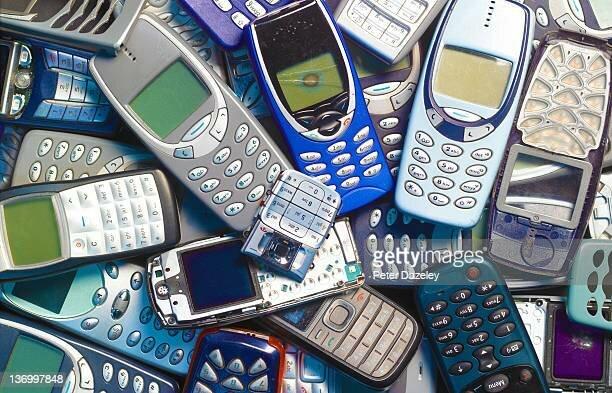 Mobile Phone (Martin Cooper)