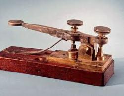 Telegraph-Samuel Morse