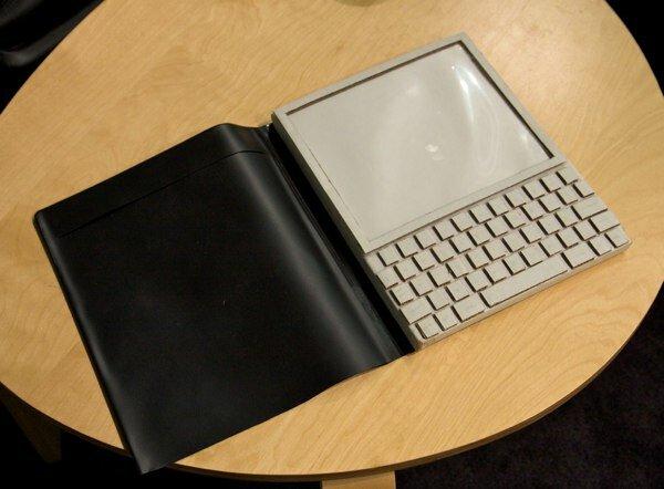 Tablet (Alan Kay)