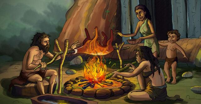 inicio prehistoria