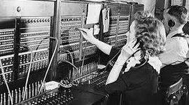 Telecommunication Invention timeline