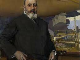 1894- Leonardo Torres Quevedo