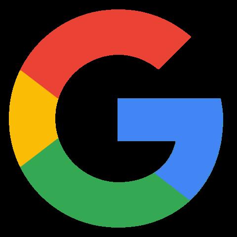 GOOGLE:Larry Page y Serguéi Brin