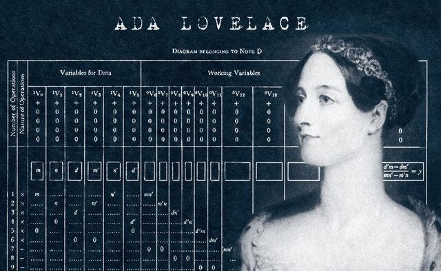 Primer lenguaje de programación creado por Ada Lovelace
