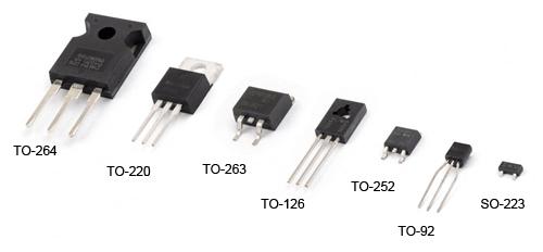 El nacimiento del transistor