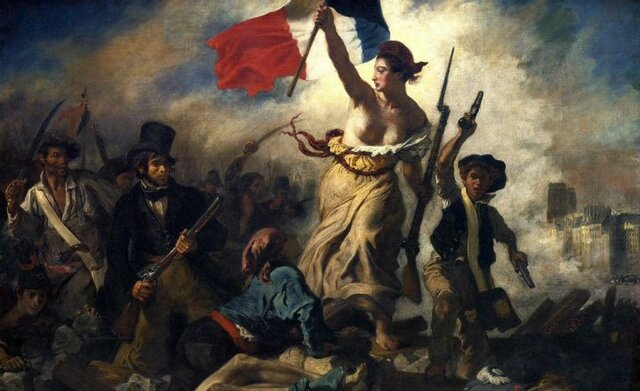 Liberalismo (XVII)