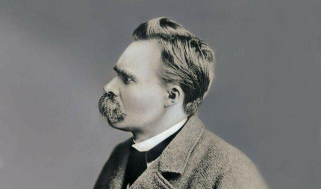 Friedrich Wilhelm Nietzsch (1844-1900)
