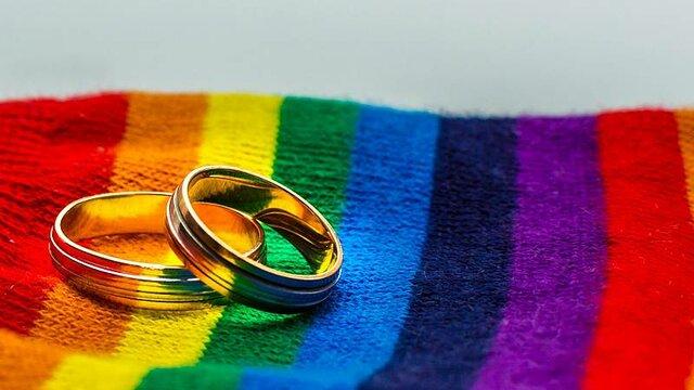Matrimoni homosexual