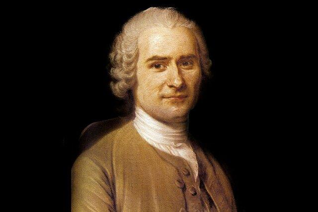 Rousseau (1712 -1778)