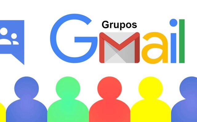 Se crea la aplicación de Gmail