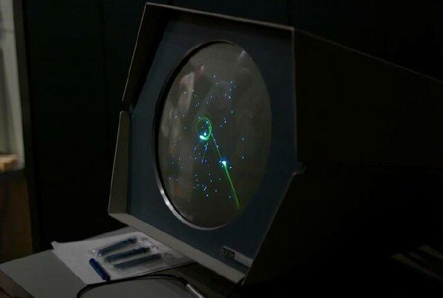 El videojuego Spacewars