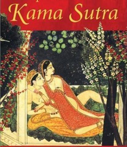 Kama Sutra written