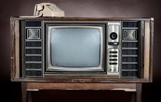 Television - Charles Francis Jenkins