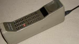 Mobile phone-Martin Cooper