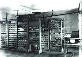 Computer-Charles Babbage