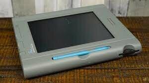 Tablet-Allan kay