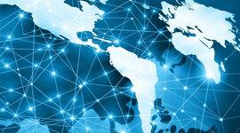 Evolución de las redes de datos timeline