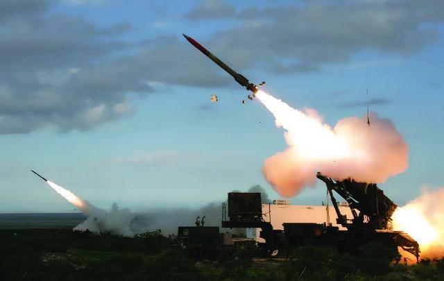 El misil de Dhahran