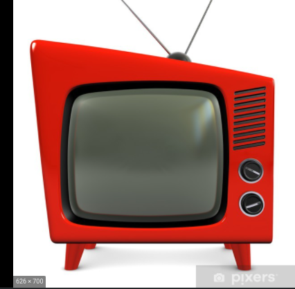 The Widespread Use of Television
