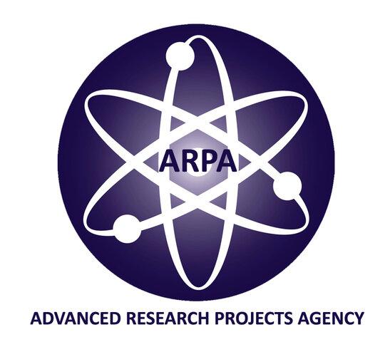 Fundación del ARPA  en EEUU.