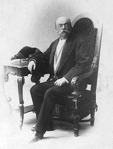 Francisco Garcia Calderon