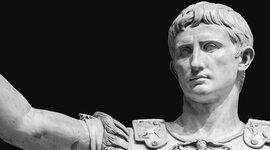 la vita di Ottaviano Augusto timeline
