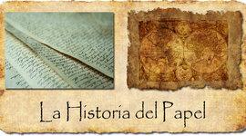 La historia del paper timeline