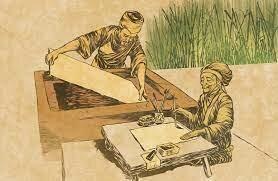Història del paper