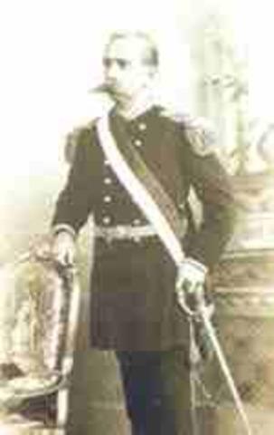 Justiniano Borgoño