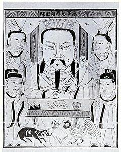 Cai Lun