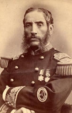 Andrés A. Cáceres
