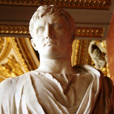 Ottaviano Augusto timeline