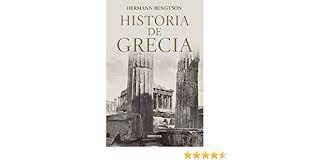 """""""Tres Històries de Grècia"""""""