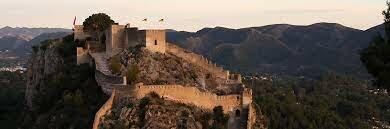 Conquesta de Xàtiva