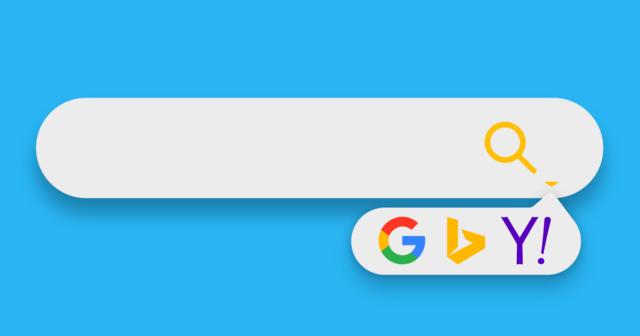 Aparece el primer motor de búsqueda.