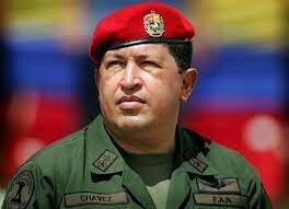 Re-election of Hugo Chavez
